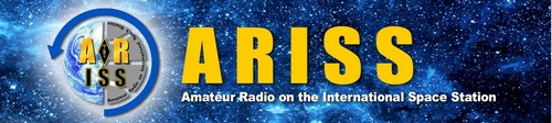 Amateur Radio on the International Space Station Logo